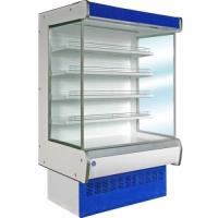 Холодильная горка-витрина Купец