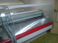 Холодильная витрина Иней - 5