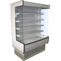 Холодильные горки ВХС-1,25п Нова, ВХС-1,875п Нова