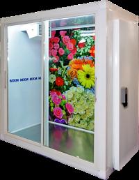 Холодильные камеры МАРИХОЛОДМАШ