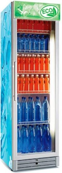 Холодильный шкаф DM-148с-Eco