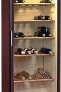 Холодильный шкаф DW-135-Eco