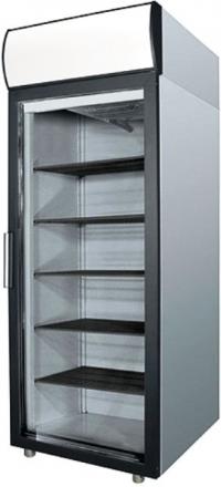 Холодильный шкаф Grande DM107-G