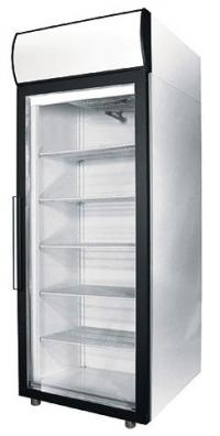Холодильный шкаф Standard DM105-S