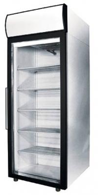 Холодильный шкаф Standard DM107-S