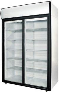 Холодильный шкаф Standard DM114Sd-S