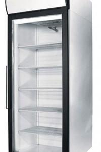 Холодильный шкаф Standard DP107-S