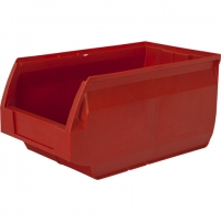 Контейнер пластиковый для склада 290