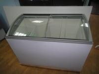 Морозильный ларь Иней - 30