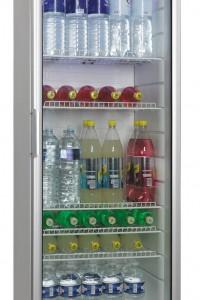 POLAIR. Холодильный шкаф DM-135-Eco.