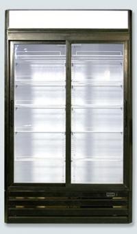 Шкаф холодильный Капри 1,12СК купе