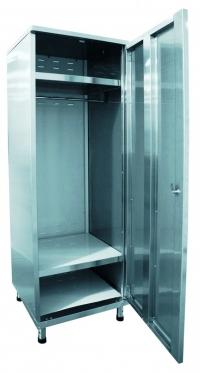 Шкаф нейтральный для одежды ШРО-6-0