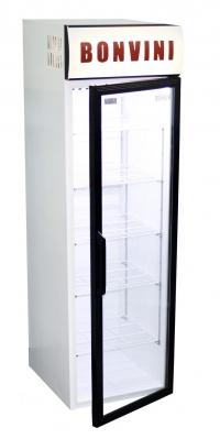 СНЕЖ. Холодильный шкаф 400 BGK.