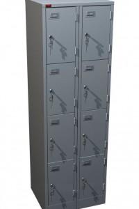 Сумочница - Шкаф для сумок металлический