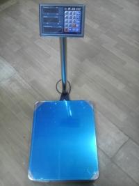 Весы Mercury M-ER 333 FA-150.50 FARMER LCD