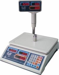 Весы электронные M-ER 322 CP-15.2