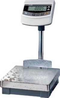 Весы напольные влагоустойчивые CAS BW-150 RB