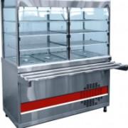 Прилавки для холодных закусок ПВВ(Н)-70КМ-01-НШ